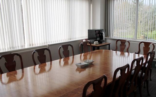 Meeting Rooms to Let